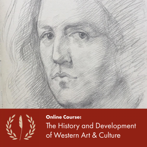 Six Week Course: Inspiration and Meaning | the history and development of Western Art