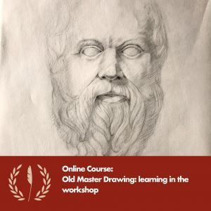 One Year Course: Old Master Drawing | learning in the workshop