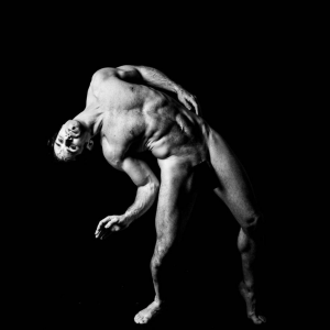 Life Drawing Online: Mariano   A Corporeal Tragedy Act 1   Friday 12 March, 7-9 pm UK / 2-4 pm NY