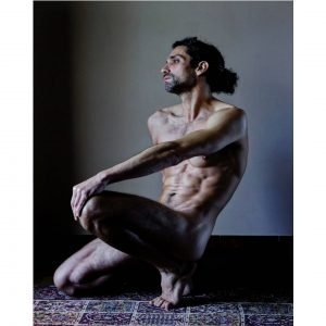 Life Drawing Online: Andrea Morani   Scuola Libera del Nudo   Wednesday 17 March, 4-6 pm UK / 11am – 1pm NY
