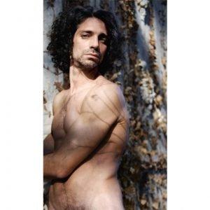Life Drawing Online: Andrea Morani   Scuola Libera del Nudo   Wednesday 24 March, 4-6 pm UK / 11am – 1pm NY