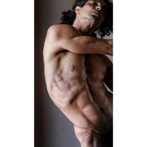 Life Drawing Online: Andrea Morani | Scuola Libera del Nudo | Wednesday 12 May, 4-6 pm UK / 11am – 1pm NY