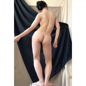 Life Drawing Online: Yuka Tanaka | Randomness and Intuition | Part 1 | Friday 14 May 7-9 pm / 2-4 pm NY